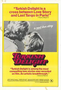Turkish Delight - 27 x 40 Movie Poster - Style A