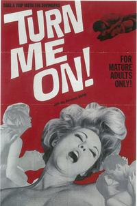 Turn Me On! - 11 x 17 Movie Poster - Style A
