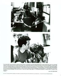 Turner and Hooch - 8 x 10 B&W Photo #4