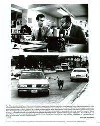 Turner and Hooch - 8 x 10 B&W Photo #5