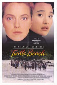 Turtle Beach - 27 x 40 Movie Poster - Style A