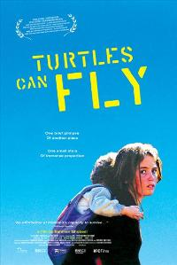 Turtles Can Fly - 11 x 17 Movie Poster - Style A