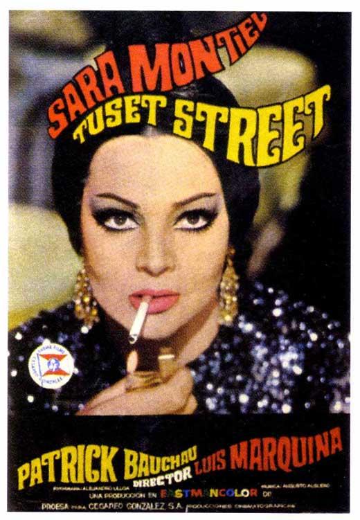 Tuset Street movie