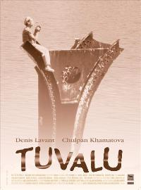 Tuvalu - 27 x 40 Movie Poster - French Style A
