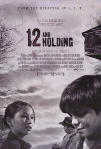 Twelve and Holding - 27 x 40 Movie Poster - Style A