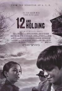 Twelve and Holding - 43 x 62 Movie Poster - Bus Shelter Style A