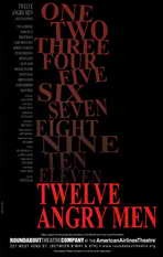 Twelve Angry Men (Broadway)