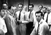 Twelve Angry Men - 8 x 10 B&W Photo #1