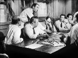 Twelve Angry Men - 8 x 10 B&W Photo #9