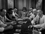 Twelve Angry Men - 8 x 10 B&W Photo #11