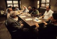 Twelve Angry Men - 8 x 10 Color Photo #1