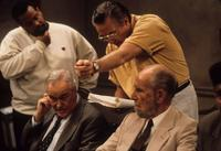 Twelve Angry Men - 8 x 10 Color Photo #2