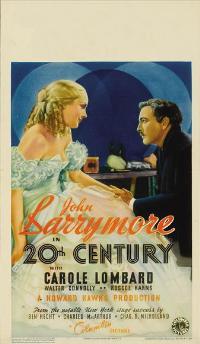 Twentieth Century - 11 x 17 Movie Poster - Style A