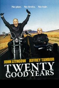Twenty Good Years - 11 x 17 TV Poster - Style A