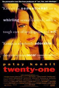 Twenty-One - 11 x 17 Movie Poster - Style A