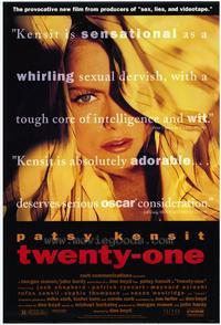 Twenty-One - 27 x 40 Movie Poster - Style A