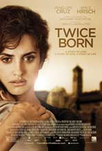 """Twice Born"" Movie Poster"
