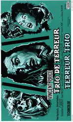 Twice-Told Tales - 11 x 17 Movie Poster - Belgian Style A