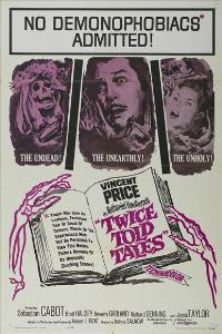 Twice-Told Tales - 27 x 40 Movie Poster - Style A