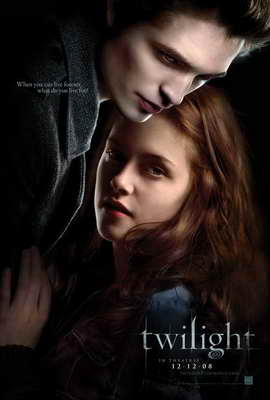 Twilight - 27 x 40 Movie Poster - Style A