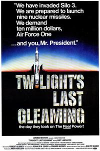 Twilight's Last Gleaming - 11 x 17 Movie Poster - Style A