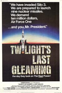 Twilight's Last Gleaming - 27 x 40 Movie Poster - Style A