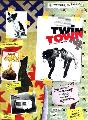 Twin Town - 11 x 17 Movie Poster - Spanish Style A