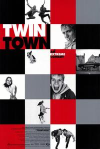Twin Town - 11 x 17 Movie Poster - Style A