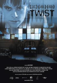 Twist - 11 x 17 Movie Poster - Style A
