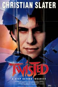 Twisted - 27 x 40 Movie Poster - Style A