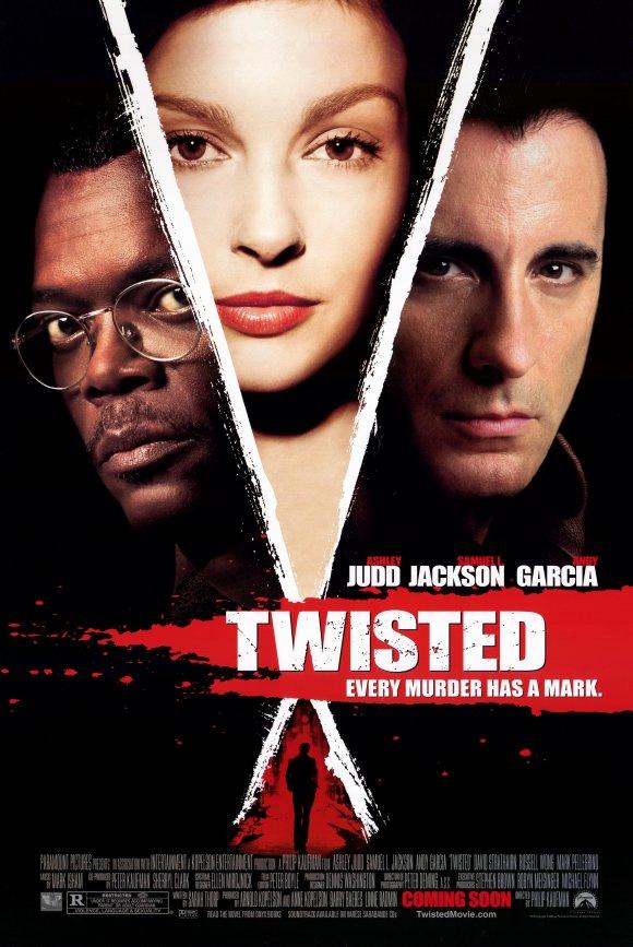 Twisted Film