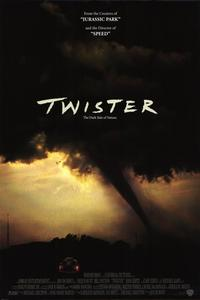 Twister - 11 x 17 Movie Poster - Style B