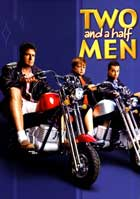 Two and a Half Men - 11 x 17 TV Poster - Style C