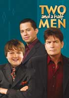 Two and a Half Men - 11 x 17 TV Poster - Style F