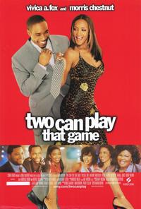 Two Can Play That Game - 27 x 40 Movie Poster - Style A