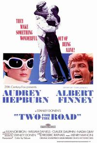 Two for the Road - 11 x 17 Movie Poster - Style A