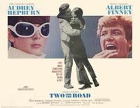 Two for the Road - 11 x 14 Movie Poster - Style A