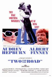 Two for the Road - 27 x 40 Movie Poster - Style A