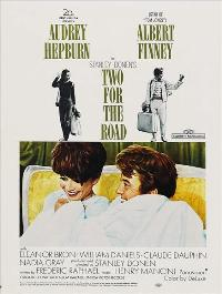 Two for the Road - 11 x 17 Movie Poster - Style C