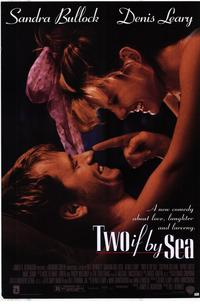 Two If by Sea - 27 x 40 Movie Poster - Style B