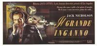 The Two Jakes - 27 x 40 Movie Poster - Italian Style A