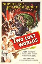 Two Lost Worlds
