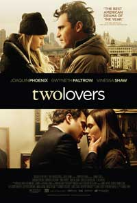 Two Lovers - 27 x 40 Movie Poster - Style A