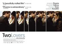 Two Lovers - 11 x 17 Movie Poster - Style C