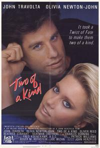 Two of a Kind - 27 x 40 Movie Poster - Style A