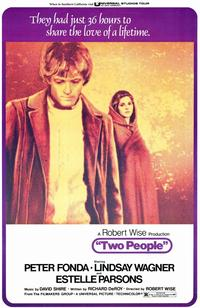 Two People - 11 x 17 Movie Poster - Style A