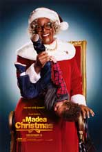Tyler Perry's A Madea Christmas - DS 1 Sheet Movie Poster - Style A