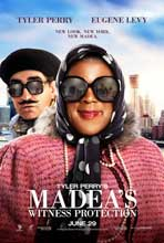 Tyler Perry's Madea's Witness Protection - 11 x 17 Movie Poster - Style A