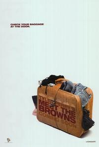 Tyler Perry's Meet The Browns - 27 x 40 Movie Poster - Style A