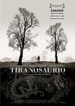 Tyrannosaur - 11 x 17 Movie Poster - Spanish Style A